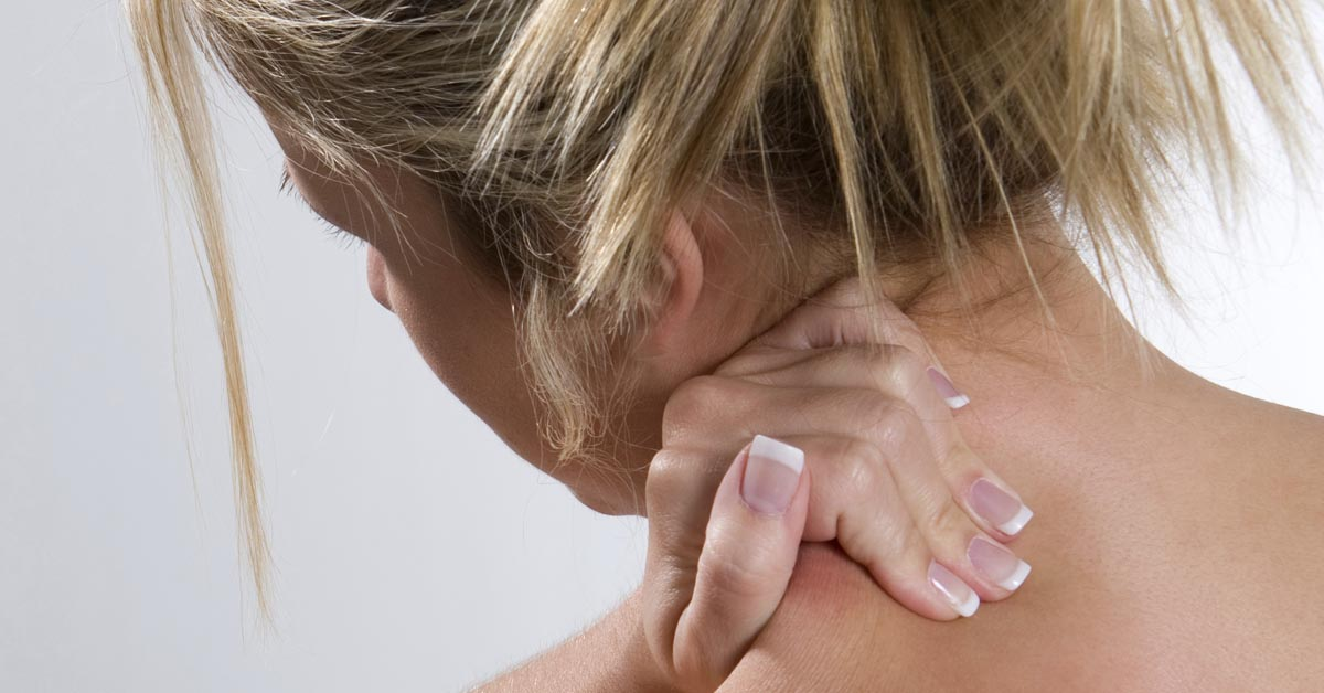 Humble neck pain and headache treatment